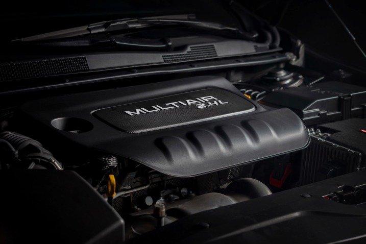 Đánh giá xe Chrysler 200 2015