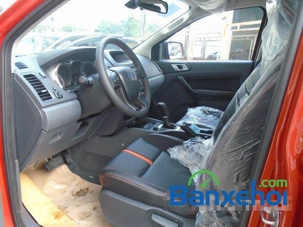 Ford Mỹ Đình cần bán Ford Ranger đời 2015, màu đỏ, giá bán 804Tr-9