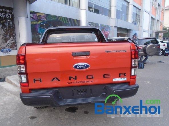 Ford Mỹ Đình cần bán Ford Ranger đời 2015, màu đỏ, giá bán 804Tr-6