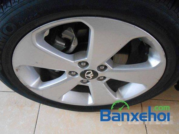 Auto Trường Thành bán ô tô Daewoo Lacetti sản xuất 2010, màu đen giá 475Tr-2