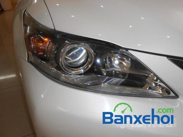 Auto 455 bán xe Lexus CT 200H đời 2013, màu trắng đã đi 18000 km-2