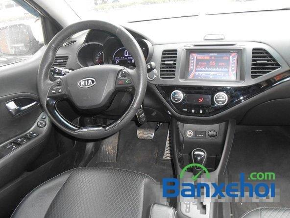 Bảo Việt Auto cần bán xe Kia Morning năm 2013 đã đi 10000 km, giá bán 420Tr-10