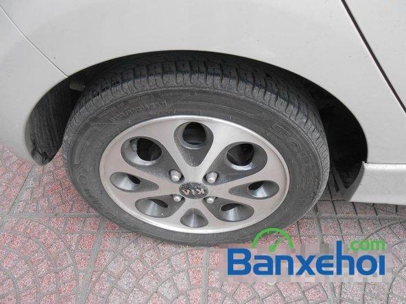 Bảo Việt Auto cần bán xe Kia Morning năm 2013 đã đi 10000 km, giá bán 420Tr-7