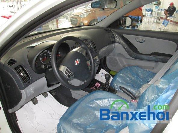 Hyundai Lê Văn Lương cần bán Hyundai Avante mới màu trắng, giá 523Tr-6