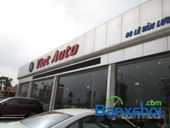 Việt Auto cần bán Lexus IS 250 đời 2014, màu trắng, nhập khẩu-11