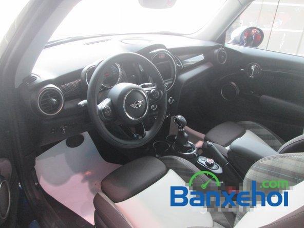 Bán Mini Cooper S 2015 giá 1,549 tỉ-5
