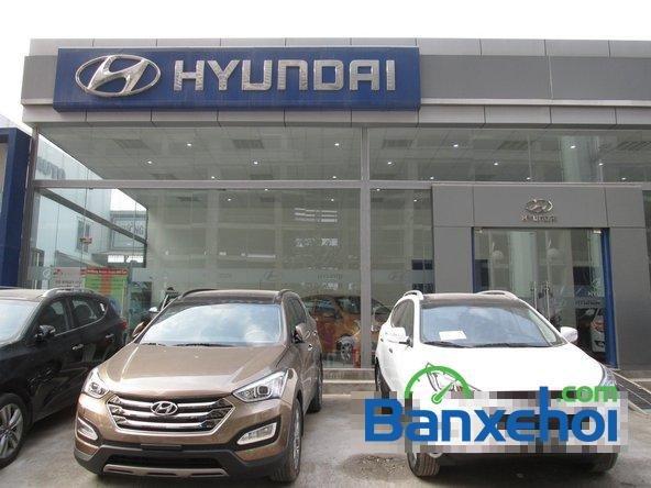 Bán ô tô Hyundai Elantra đời 2015, màu nâu, giá 739 triệu-15