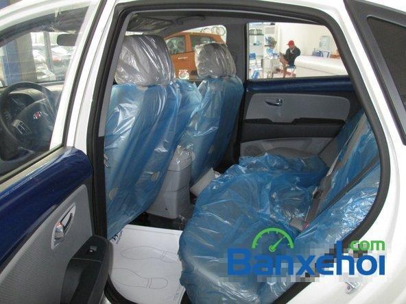 Hyundai Lê Văn Lương cần bán Hyundai Avante mới màu trắng, giá 523Tr-13