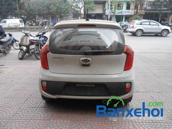 Bảo Việt Auto cần bán xe Kia Morning năm 2013 đã đi 10000 km, giá bán 420Tr-6