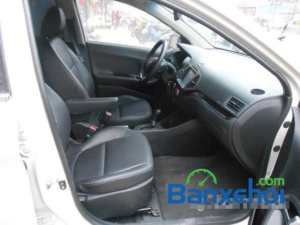 Bảo Việt Auto cần bán xe Kia Morning năm 2013 đã đi 10000 km, giá bán 420Tr-8