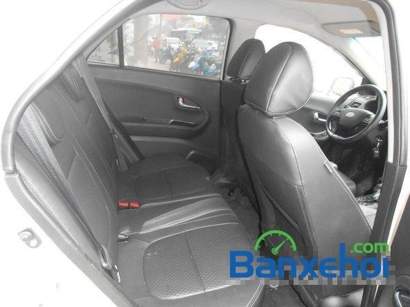 Bảo Việt Auto cần bán xe Kia Morning năm 2013 đã đi 10000 km, giá bán 420Tr-13