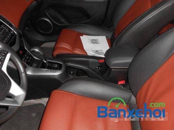 Auto Trường Thành bán ô tô Daewoo Lacetti sản xuất 2010, màu đen giá 475Tr-3