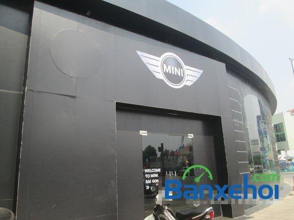 Bán Mini Cooper S 2015 giá 1,549 tỉ-8
