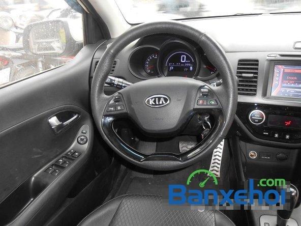 Bảo Việt Auto cần bán xe Kia Morning năm 2013 đã đi 10000 km, giá bán 420Tr-12