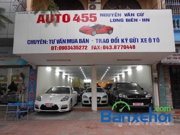 Auto 455 bán xe Lexus CT 200H đời 2013, màu trắng đã đi 18000 km-11
