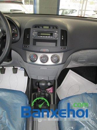 Hyundai Lê Văn Lương cần bán Hyundai Avante mới màu trắng, giá 523Tr-10