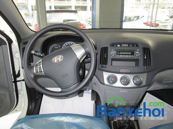 Hyundai Lê Văn Lương cần bán Hyundai Avante mới màu trắng, giá 523Tr-7