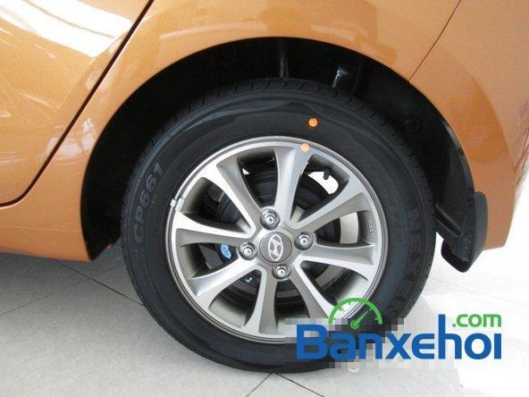 Bán xe Hyundai i10 đời 2015,  xe đang có sẵn, giao xe ngay-6