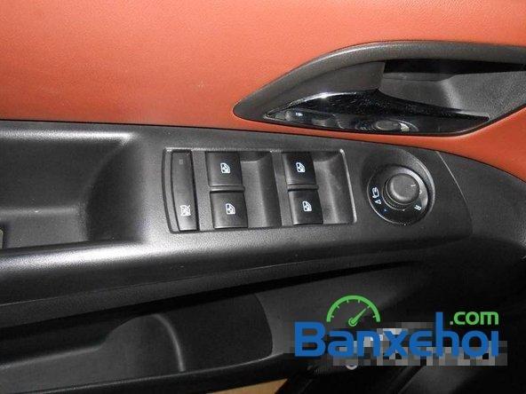 Auto Trường Thành bán ô tô Daewoo Lacetti sản xuất 2010, màu đen giá 475Tr-5