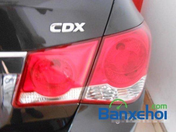 Auto Trường Thành bán ô tô Daewoo Lacetti sản xuất 2010, màu đen giá 475Tr-7