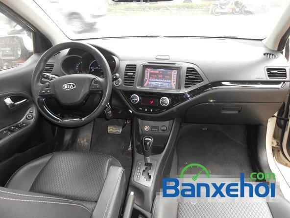 Bảo Việt Auto cần bán xe Kia Morning năm 2013 đã đi 10000 km, giá bán 420Tr-9
