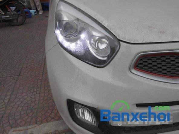 Bảo Việt Auto cần bán xe Kia Morning năm 2013 đã đi 10000 km, giá bán 420Tr-2