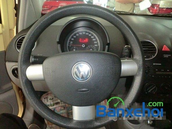 Cần bán Volkswagen Beetle đời 2009 - Xe đang có sẵn, giao xe ngay-7