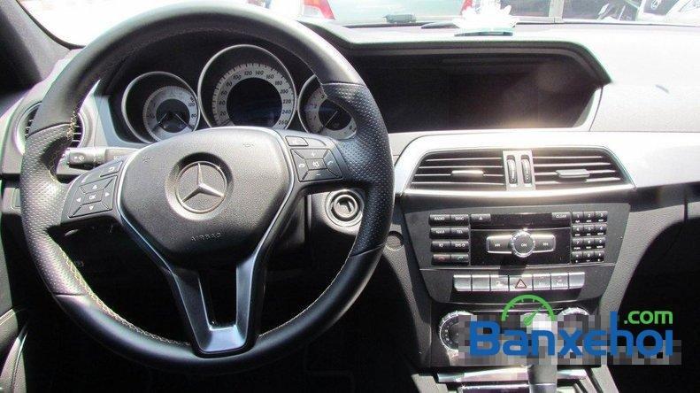 Vạn Lộc auto bán ô tô Mercedes 200 đời 2014, màu trắng đã đi 10000 km, nhập khẩu-8