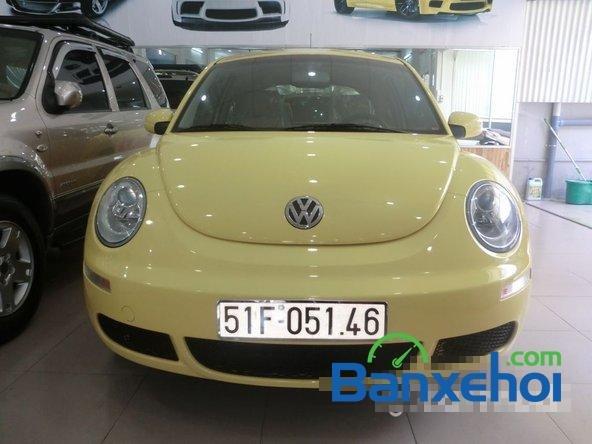 Cần bán Volkswagen Beetle đời 2009 - Xe đang có sẵn, giao xe ngay-0