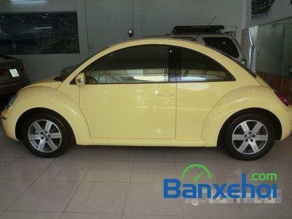 Cần bán Volkswagen Beetle đời 2009 - Xe đang có sẵn, giao xe ngay-4