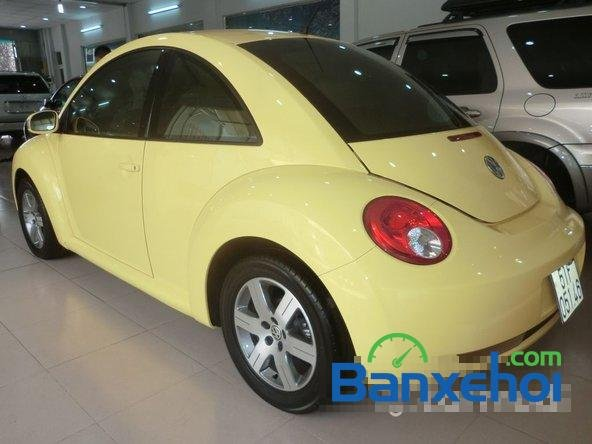 Cần bán Volkswagen Beetle đời 2009 - Xe đang có sẵn, giao xe ngay-9
