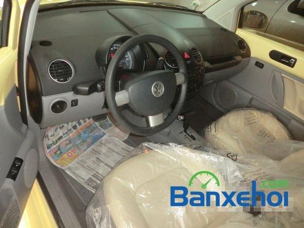 Cần bán Volkswagen Beetle đời 2009 - Xe đang có sẵn, giao xe ngay-5