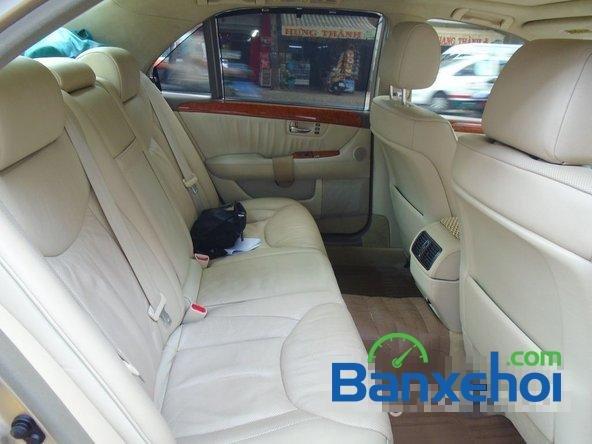 Cần bán Lexus LS 430  đã đi 63800 km-9