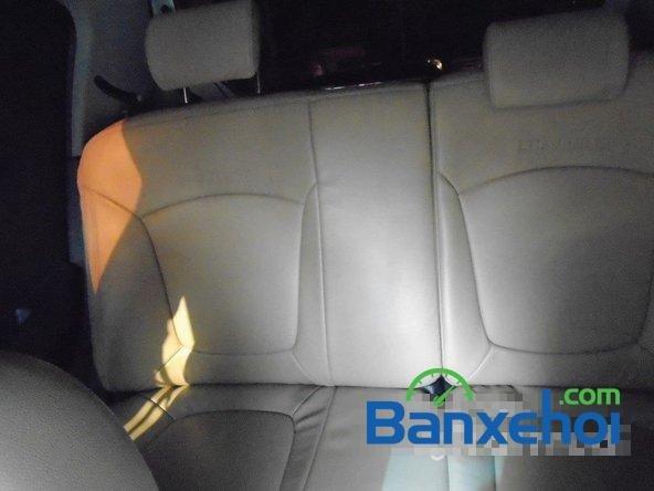 Bán Chevrolet Spark Ltz đời 2013, màu trắng đã đi 7000 km xe đang có sẵn, giao xe ngay-18