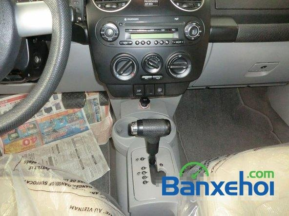 Cần bán Volkswagen Beetle đời 2009 - Xe đang có sẵn, giao xe ngay-8