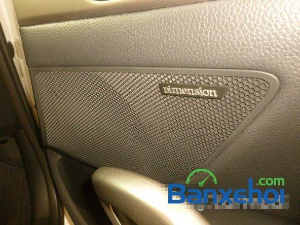 Hyundai Veloster 1.6AT, xe cũ 2011-8