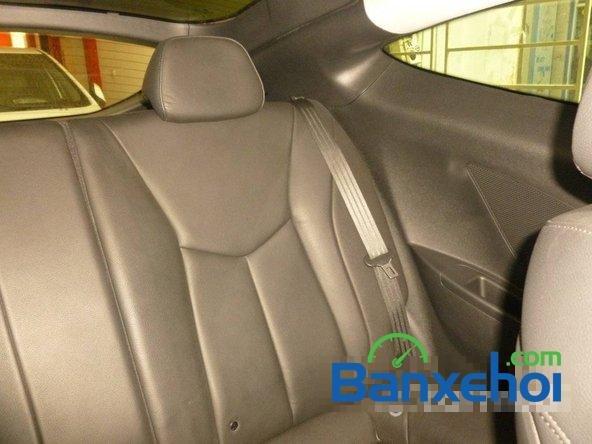 Hyundai Veloster 1.6AT, xe cũ 2011-4