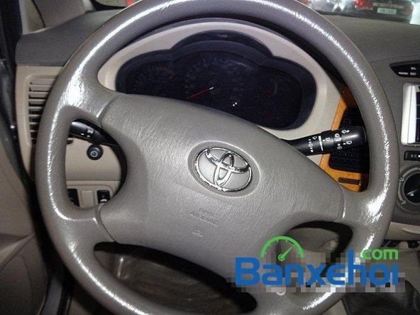 Salon Auto Quốc Toản cần bán Toyota Innova đời 2010, 590Tr-9
