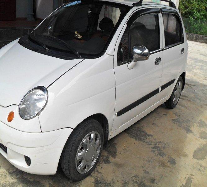 Bán xe Daewoo Matiz  2005 cũ tại Ninh Bình giá 110 Triệu-1