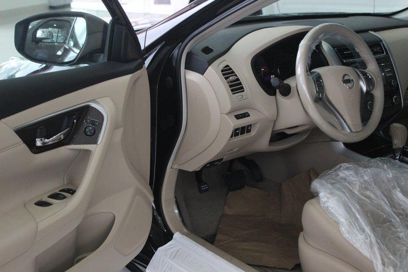 Bán xe Nissan Teana 2.5 SL 2014 mới tại Hà Nội giá 1 Tỷ 389 Triệu-2