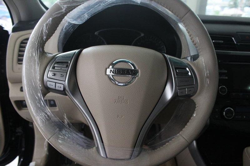 Bán xe Nissan Teana 2.5 SL 2014 mới tại Hà Nội giá 1 Tỷ 389 Triệu-3