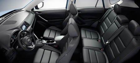 Bán xe Mazda CX 5 FWD 2014 mới tại Hà Nội giá 1 Tỷ 84 Triệu-2