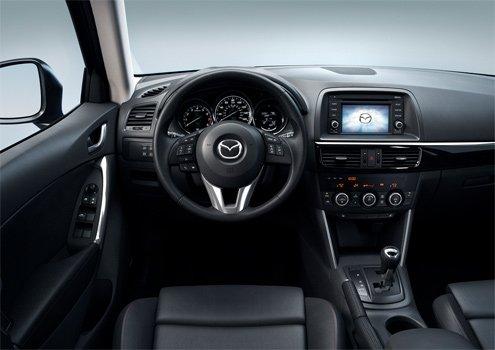 Bán xe Mazda CX 5 FWD 2014 mới tại Hà Nội giá 1 Tỷ 84 Triệu-3