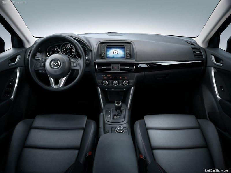 Bán xe Mazda CX 5 FWD 2014 mới tại Hà Nội giá 1 Tỷ 84 Triệu-4
