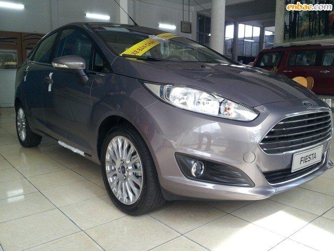 Bán xe Ford Fiesta B 2015 mới tại Hà Nội giá 540 Triệu-2