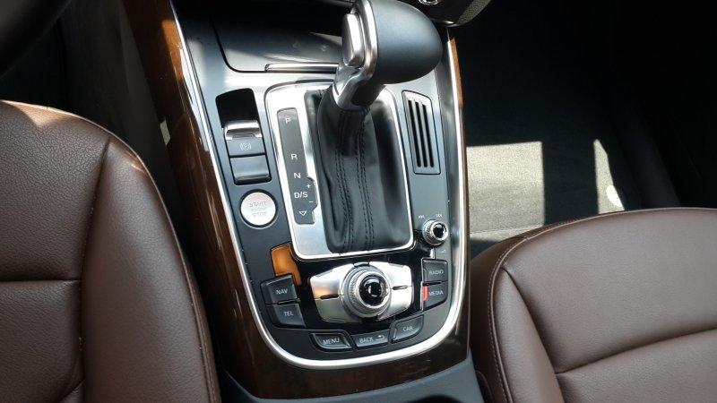 Bán xe Audi Q5  2014 mới tại Hà Nội giá Thỏa Thuận-4