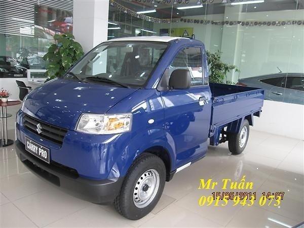 Bán xe Suzuki Carry Pro 2014 mới tại Hà Nội giá 245 Triệu-1