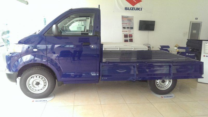 Bán xe Suzuki Carry Pro 2014 mới tại Hà Nội giá 245 Triệu-4