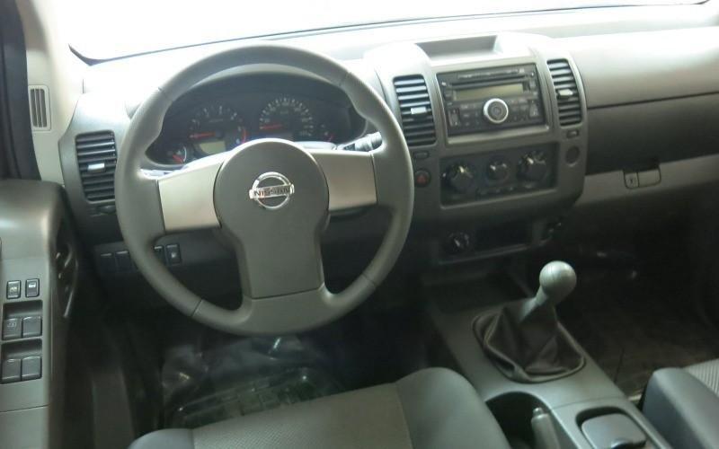 Bán xe Nissan Navara LE 2013 mới tại Hà Nội giá 607 Triệu-8