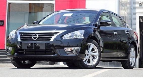 Bán xe Nissan Teana  2014 mới tại Hà Nội giá 1 Tỷ 390 Triệu-2